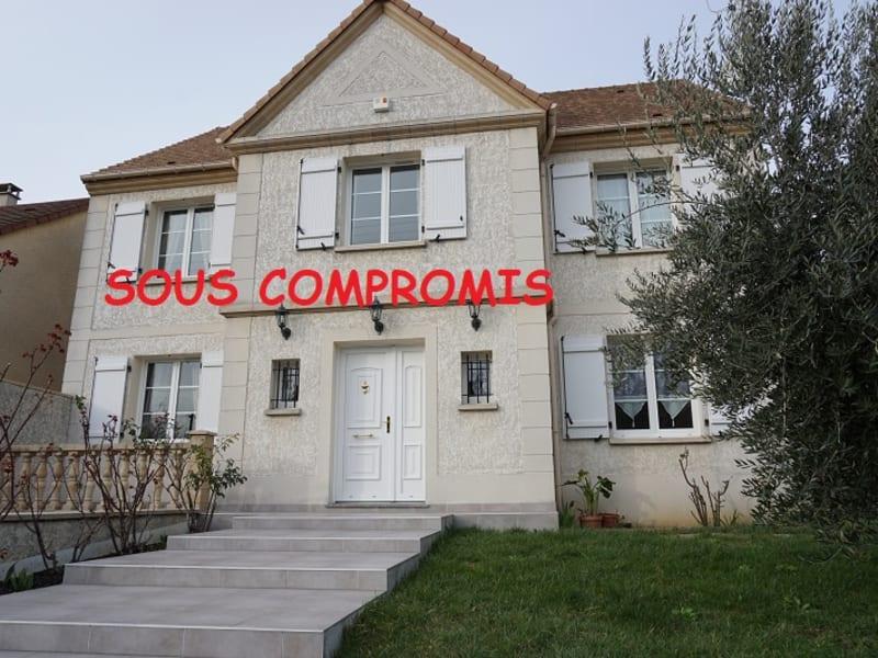 Vente maison / villa Argenteuil 566000€ - Photo 1