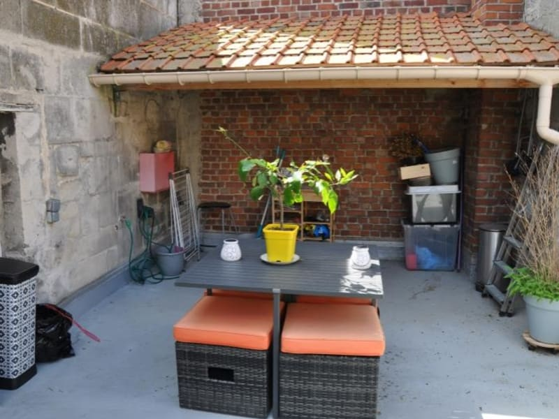 Vente appartement Soissons 86 000€ - Photo 1