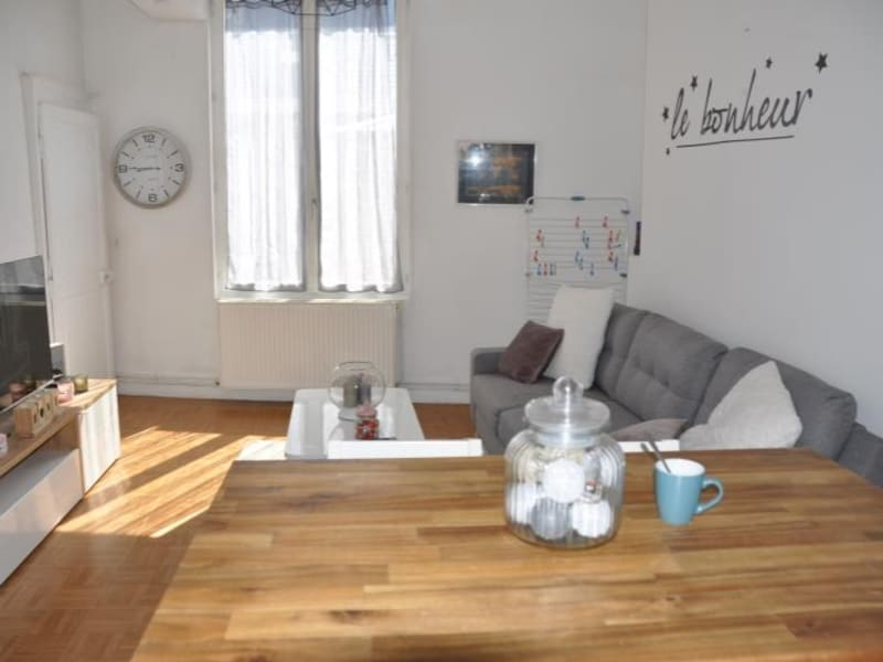 Vente appartement Soissons 86 000€ - Photo 2