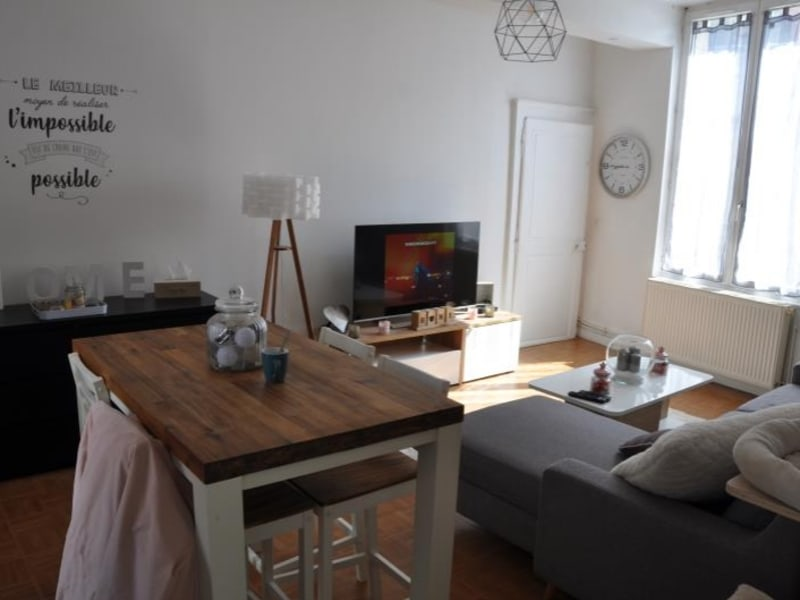 Vente appartement Soissons 86 000€ - Photo 3