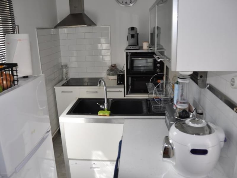 Vente appartement Soissons 86 000€ - Photo 4