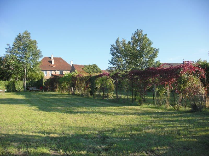 Vente maison / villa Gipcy 260000€ - Photo 1