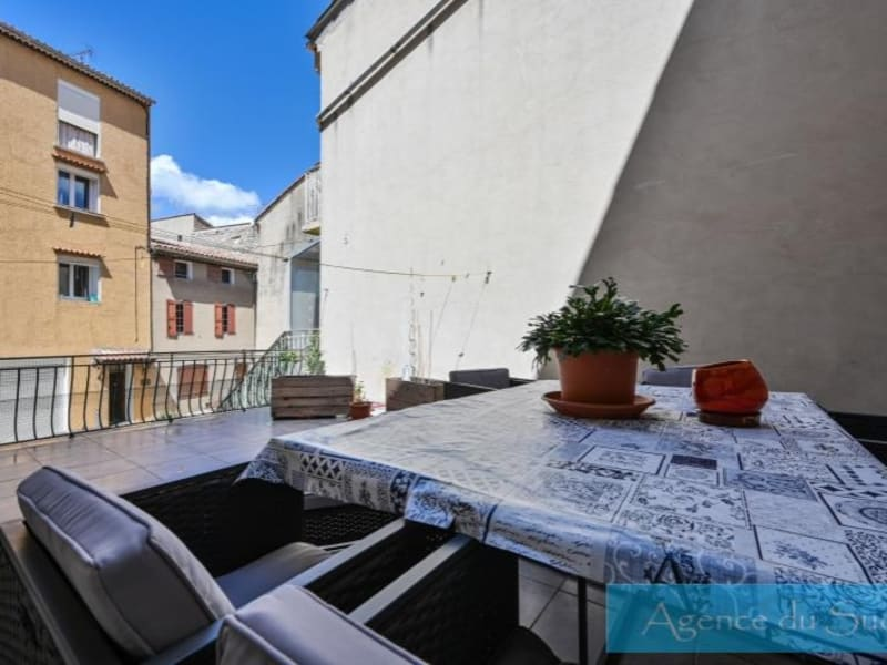 Vente appartement St zacharie 272000€ - Photo 7