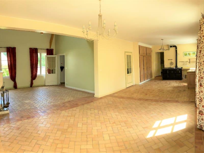 Sale house / villa Tracy le mont 379000€ - Picture 2