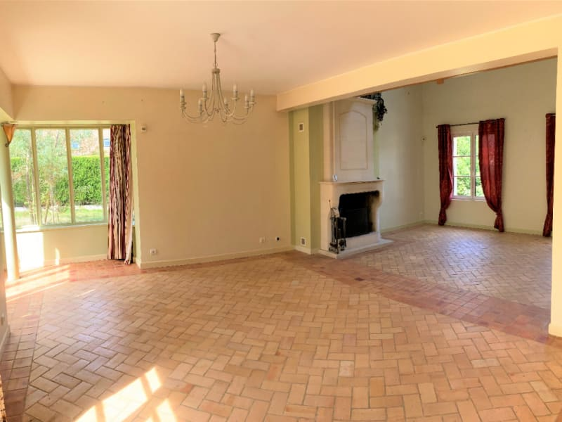 Sale house / villa Tracy le mont 379000€ - Picture 3