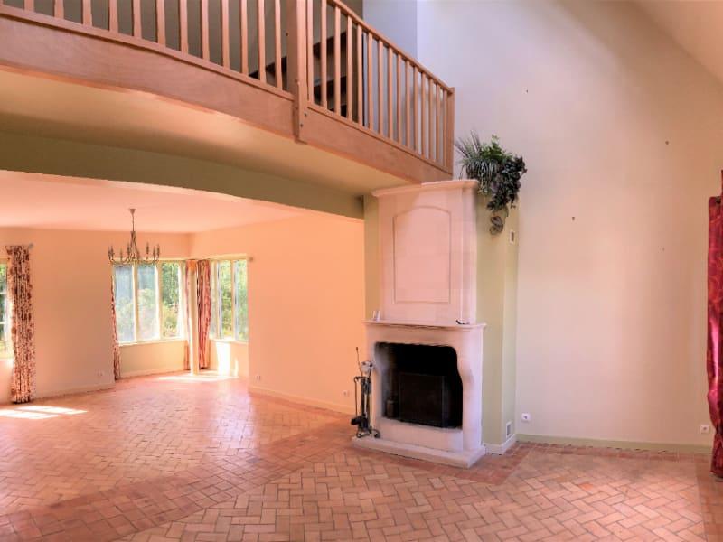 Sale house / villa Tracy le mont 379000€ - Picture 4