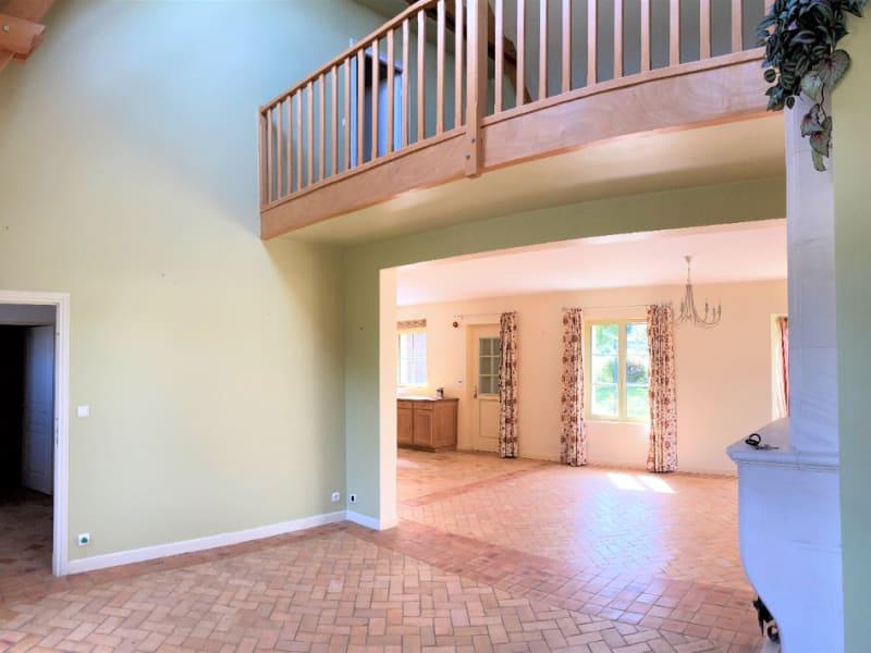 Sale house / villa Tracy le mont 379000€ - Picture 5