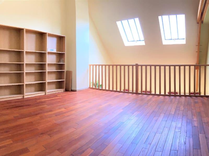 Sale house / villa Tracy le mont 379000€ - Picture 6