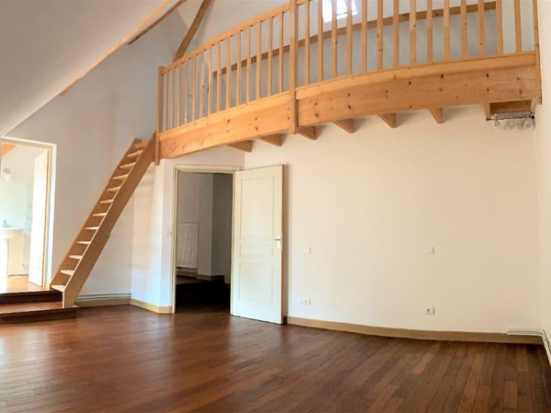 Sale house / villa Tracy le mont 379000€ - Picture 8