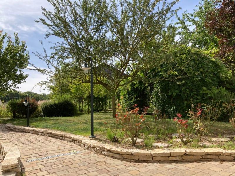 Sale house / villa Tracy le mont 379000€ - Picture 9