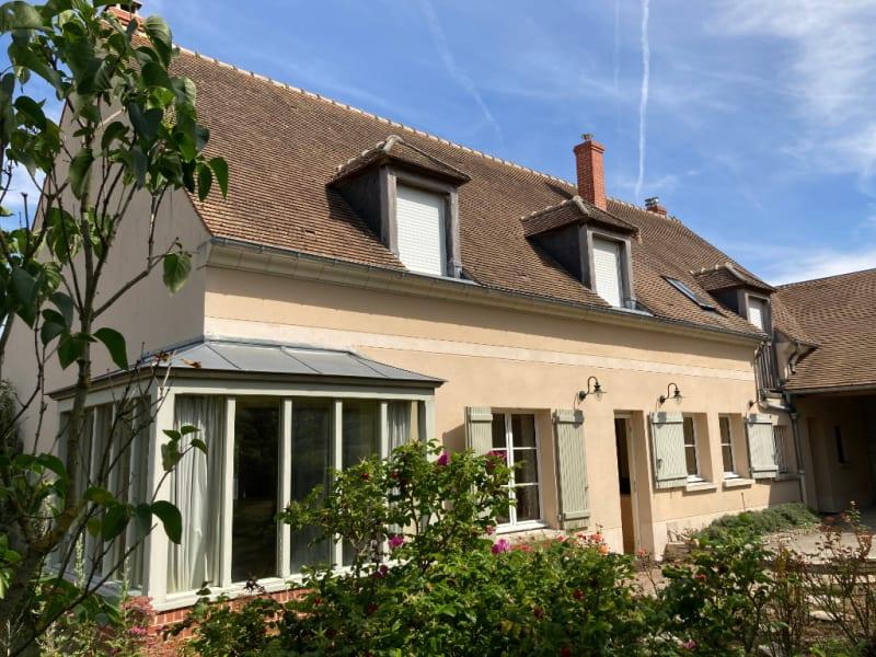 Sale house / villa Tracy le mont 379000€ - Picture 10