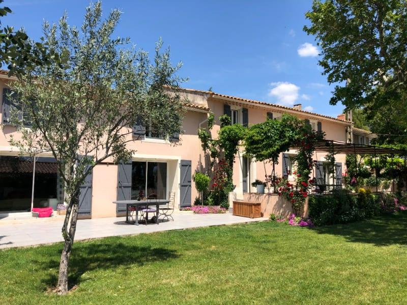 Vente maison / villa Aix en provence 710000€ - Photo 2