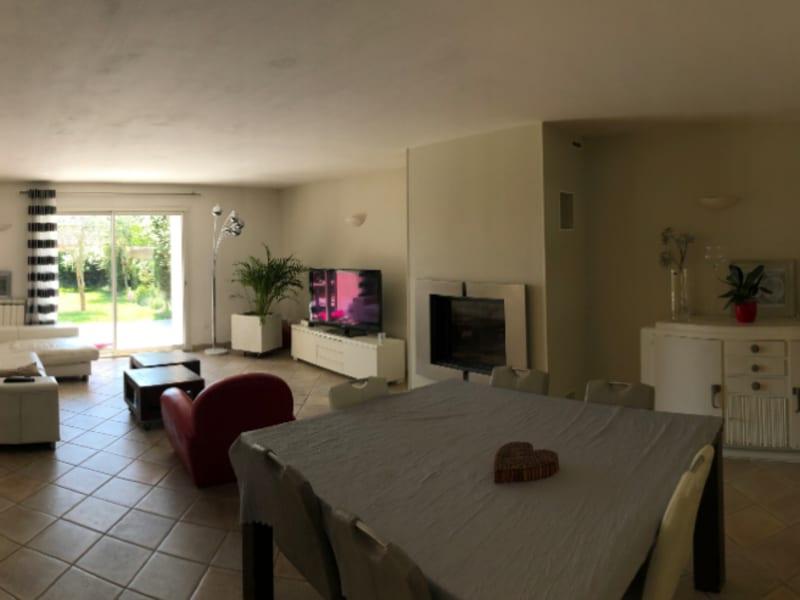 Vente maison / villa Aix en provence 710000€ - Photo 9
