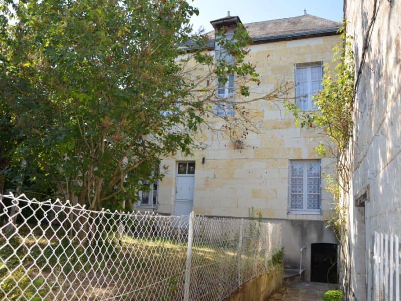 Vente maison / villa La chartre sur le loir 88800€ - Photo 1