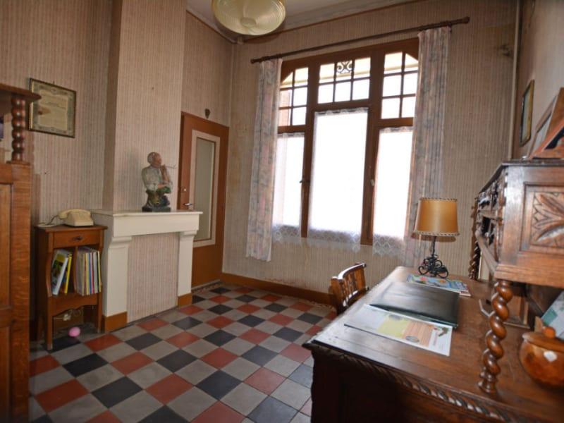 Vente maison / villa La chartre sur le loir 88800€ - Photo 2