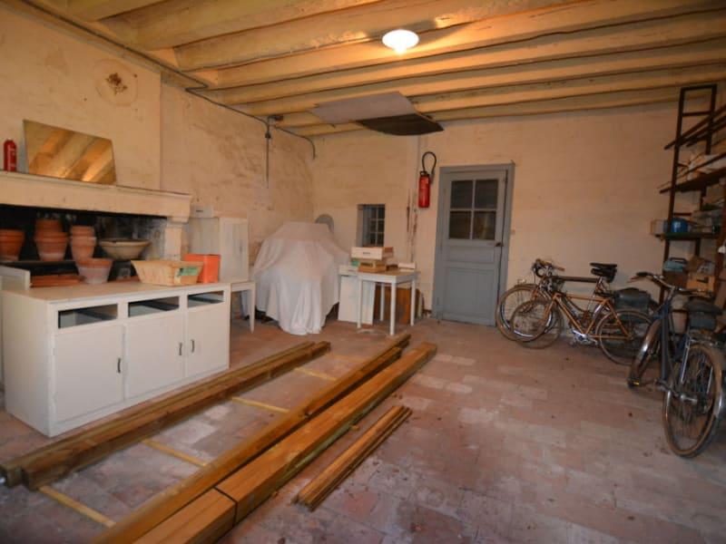 Vente maison / villa La chartre sur le loir 88800€ - Photo 3