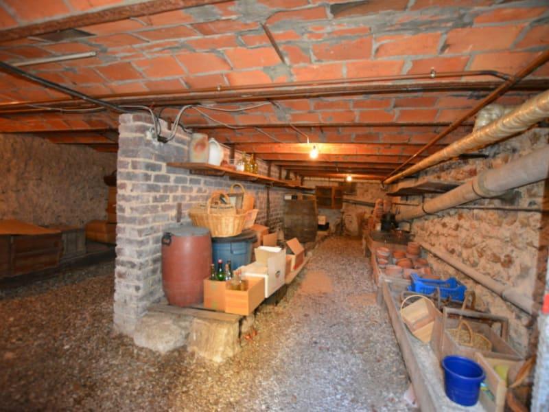 Vente maison / villa La chartre sur le loir 88800€ - Photo 4