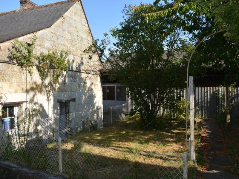 Vente maison / villa La chartre sur le loir 88800€ - Photo 8