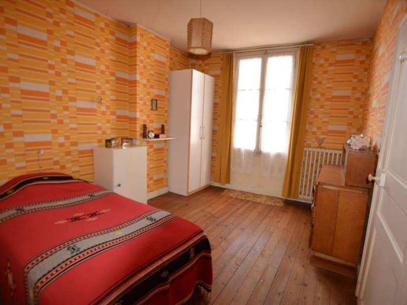 Vente maison / villa La chartre sur le loir 88800€ - Photo 9