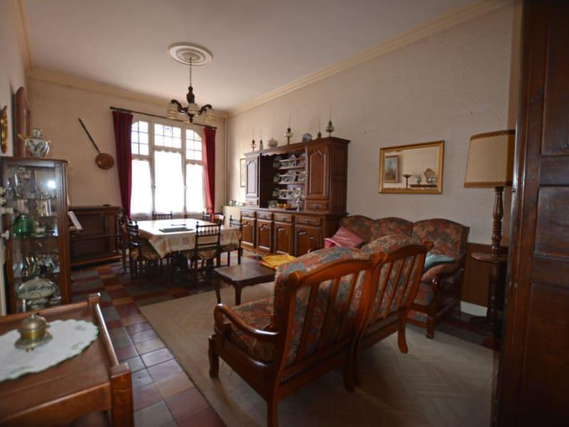 Vente maison / villa La chartre sur le loir 88800€ - Photo 10