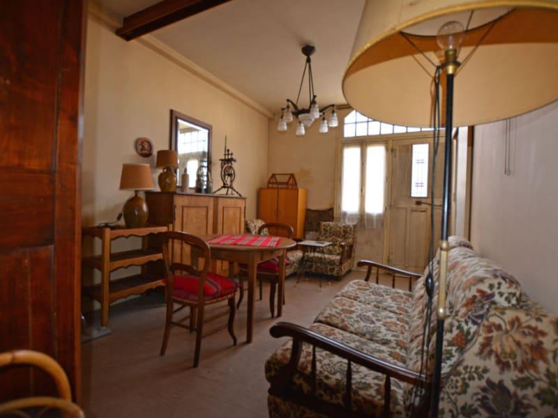 Vente maison / villa La chartre sur le loir 88800€ - Photo 11