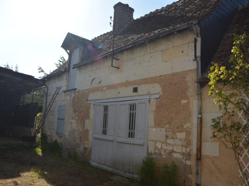 Vente maison / villa La chartre sur le loir 88800€ - Photo 14