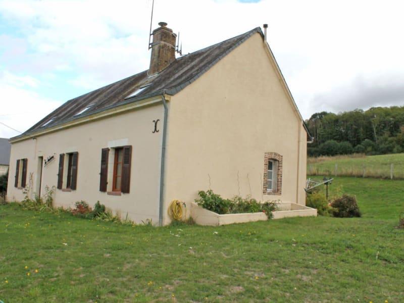 Vente maison / villa La chartre sur le loir 226500€ - Photo 1