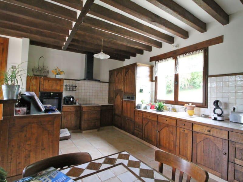 Vente maison / villa La chartre sur le loir 226500€ - Photo 2
