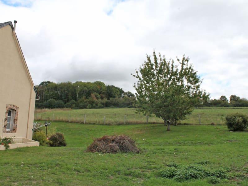 Vente maison / villa La chartre sur le loir 226500€ - Photo 4
