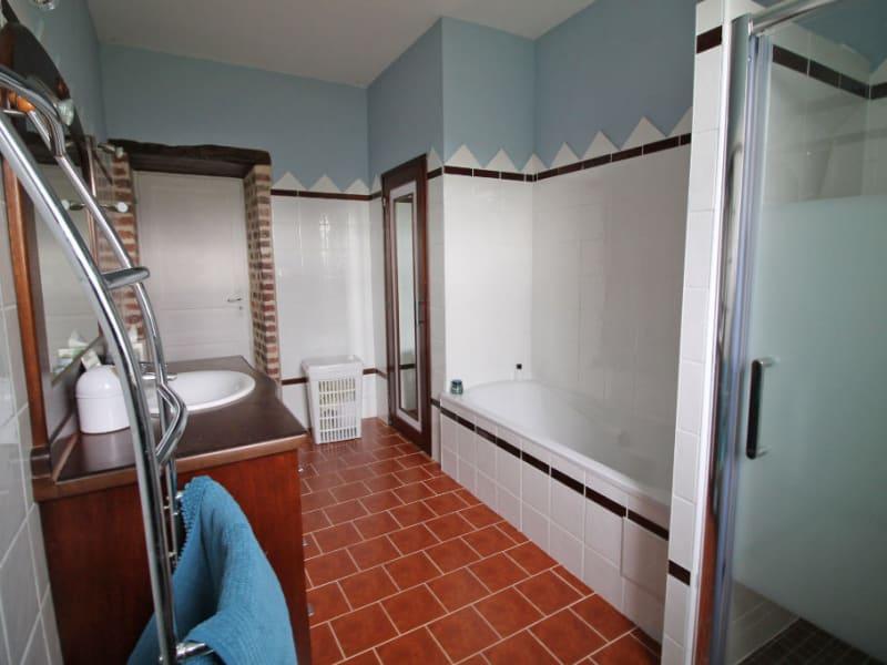Vente maison / villa La chartre sur le loir 226500€ - Photo 6
