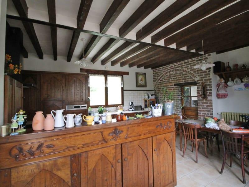 Vente maison / villa La chartre sur le loir 226500€ - Photo 7
