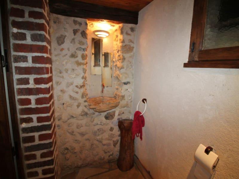 Vente maison / villa La chartre sur le loir 226500€ - Photo 8