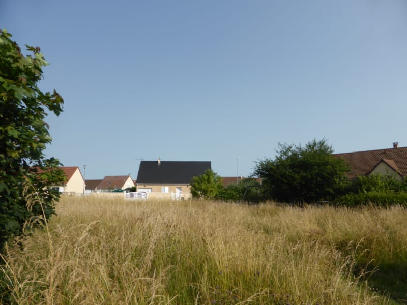 Sale site Courville sur eure 60 000€ - Picture 1