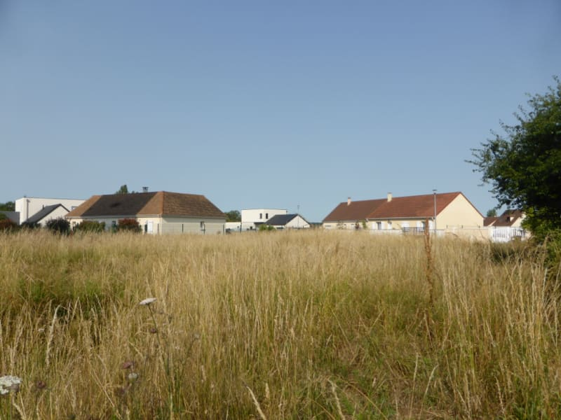 Sale site Courville sur eure 60 000€ - Picture 2