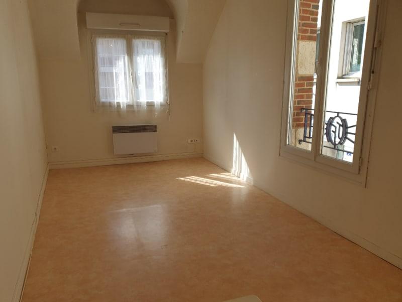 Location appartement Aubigny sur nere 450€ CC - Photo 2