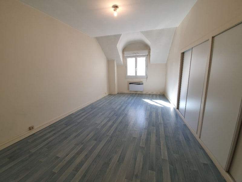 Location appartement Aubigny sur nere 450€ CC - Photo 4