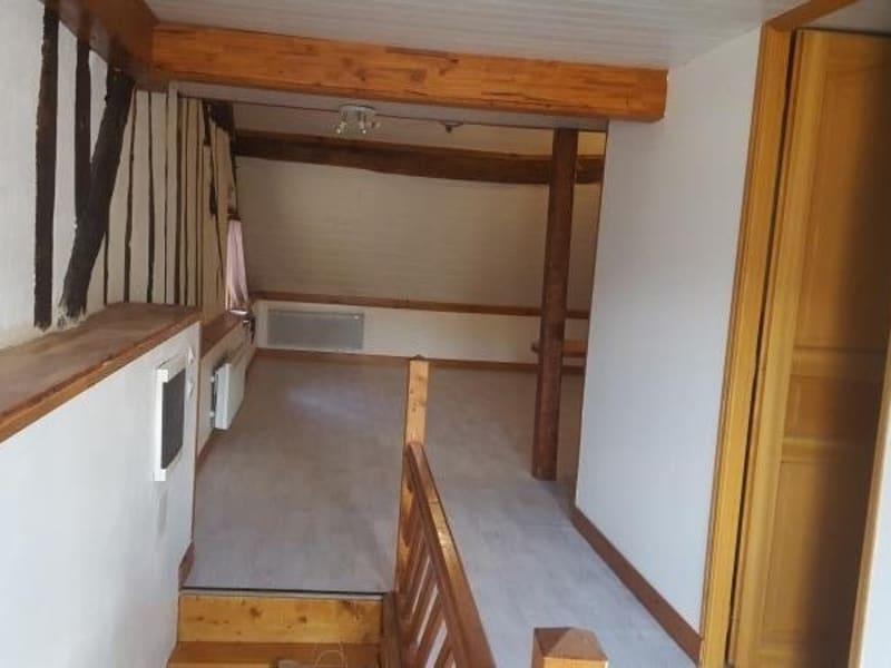 Location appartement Aubigny sur nere 400€ CC - Photo 2