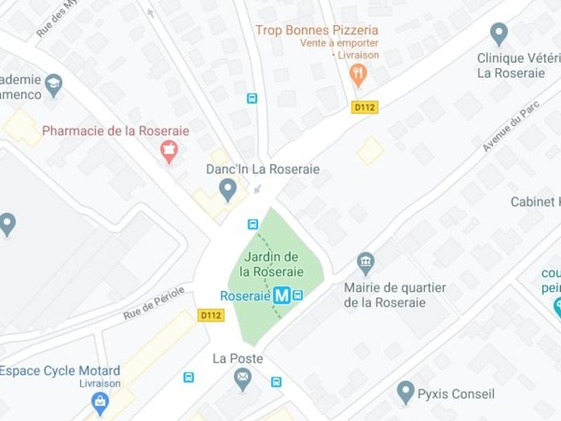 Sale building Toulouse 1190000€ - Picture 1