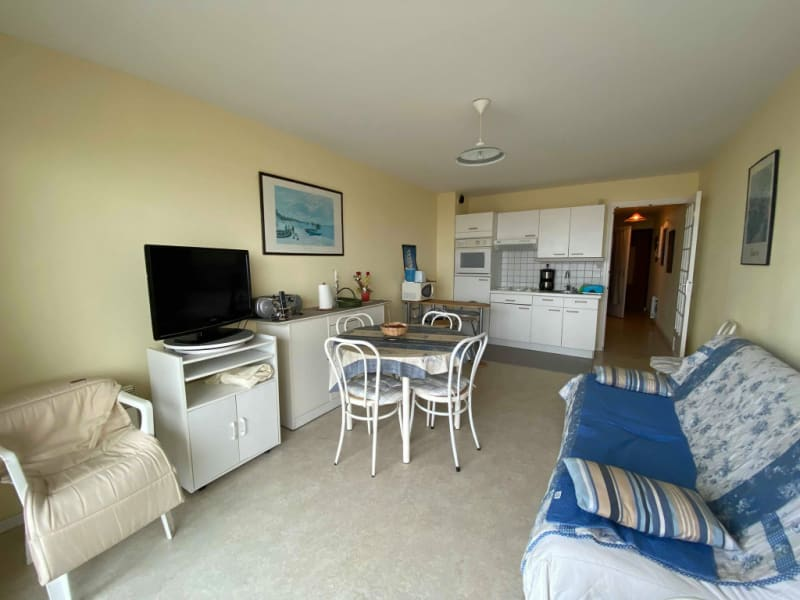 Location vacances appartement Stella  - Photo 1