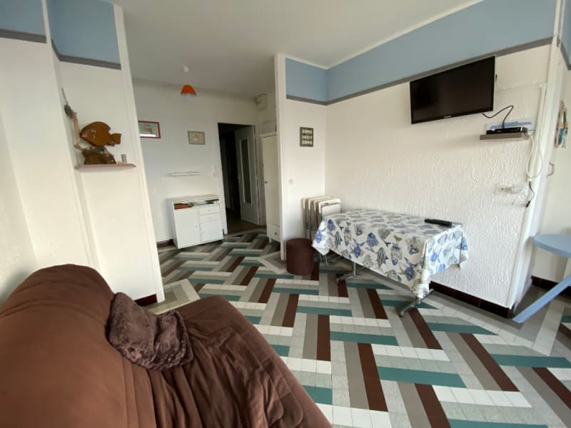 Vacation rental apartment Stella 371€ - Picture 1