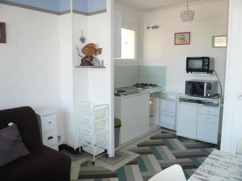 Vacation rental apartment Stella 371€ - Picture 3