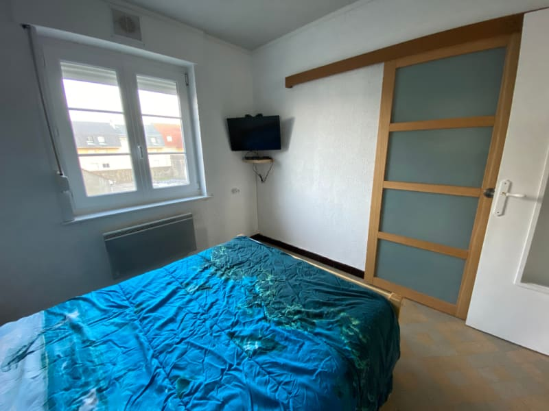 Vacation rental apartment Stella 371€ - Picture 6