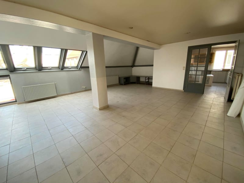 Location appartement Etaples 865€ CC - Photo 1