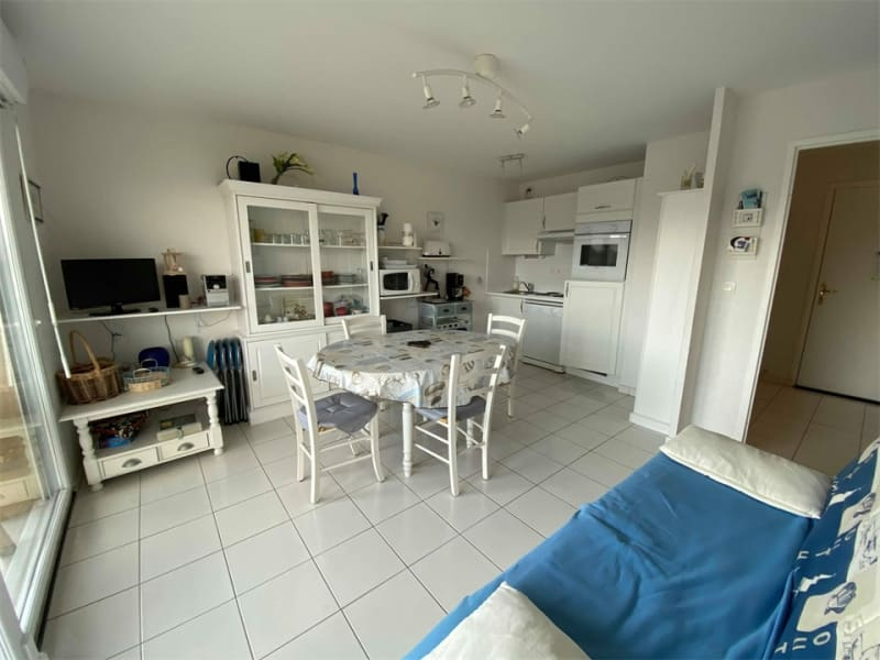 Location vacances appartement Stella 418€ - Photo 1