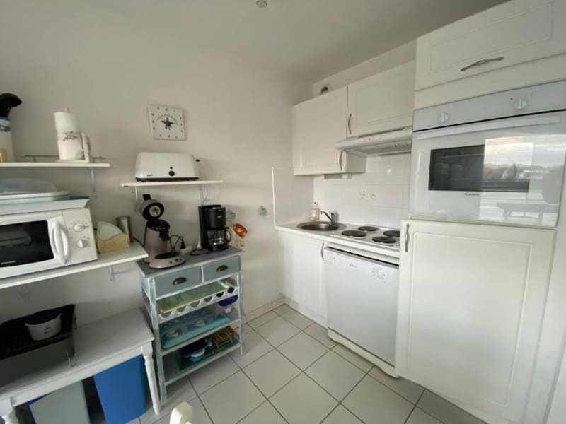 Location vacances appartement Stella 418€ - Photo 3