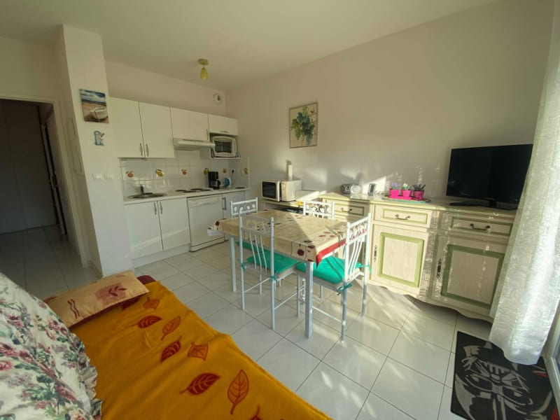 Location vacances appartement Stella  - Photo 2