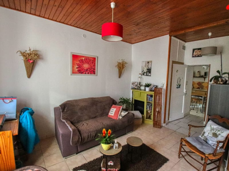 Vente immeuble Saujon 232100€ - Photo 2