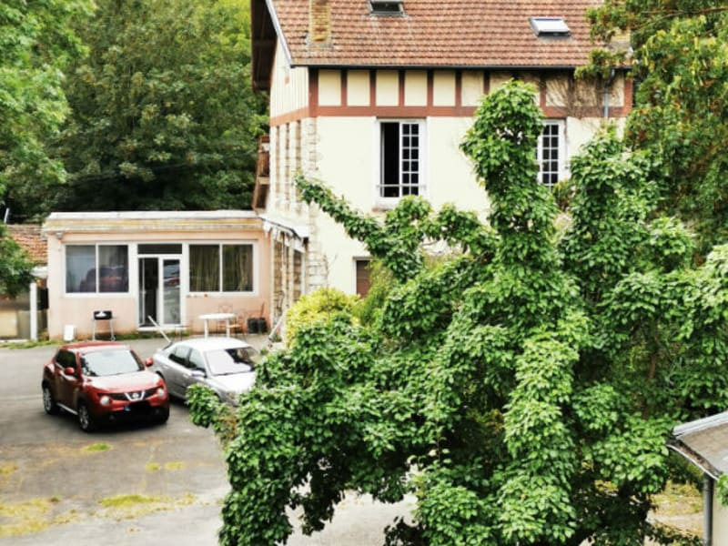 Sale house / villa Marly le roi 882000€ - Picture 1