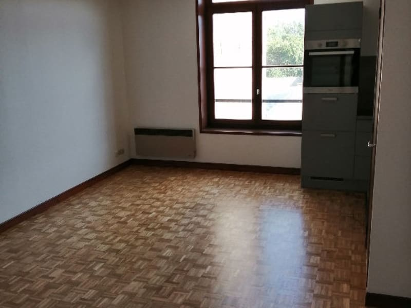 Rental apartment Aire sur la lys 500€ CC - Picture 4