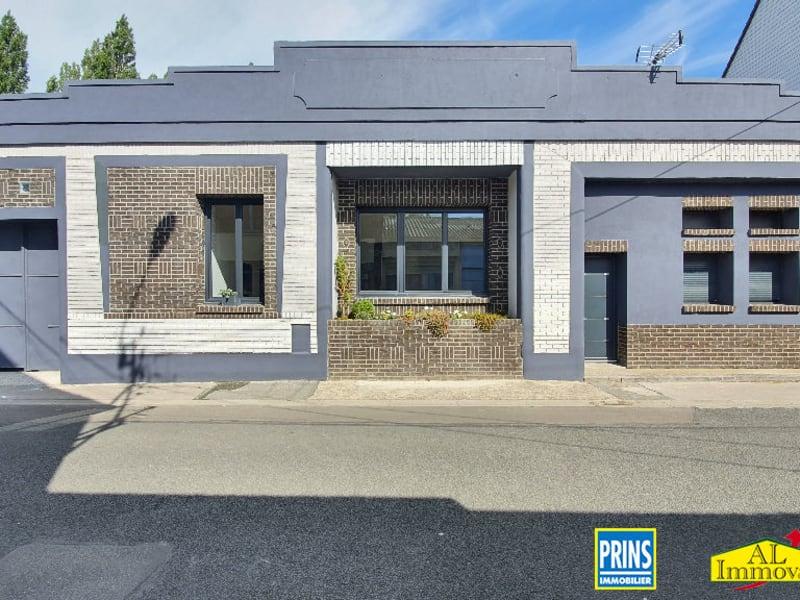 Vente de prestige loft/atelier/surface Isbergues 167000€ - Photo 1